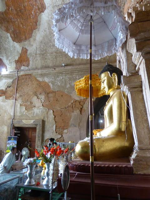 ティンロミンロー寺院6