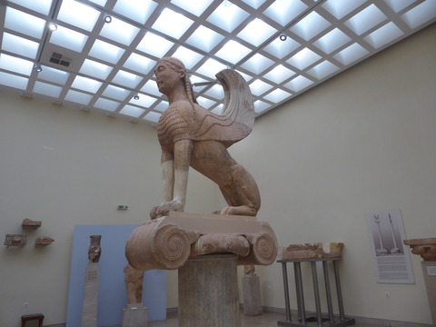 ⑦デルフィ博物館 (10)