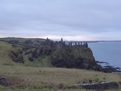 Dunluce Castle (3)