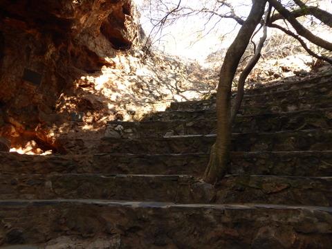 スタークフォンテン洞窟8