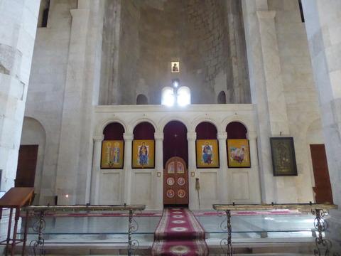 ⑧バクラティ大聖堂 (9)