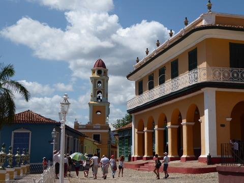 革命博物館 (3)