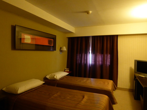 Hotel mil 810 (1)