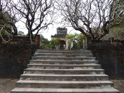 トゥドゥック帝廟13