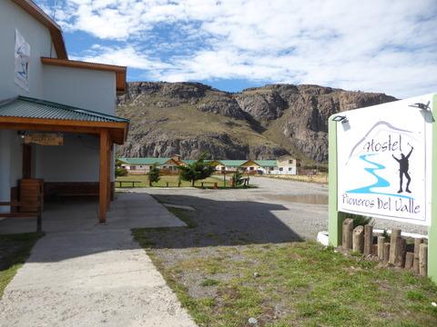 Hostel Pioneros del Valle (1)