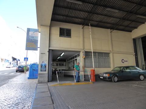 アルコバサバスターミナル