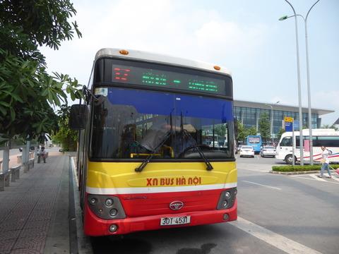 空港バス (5)