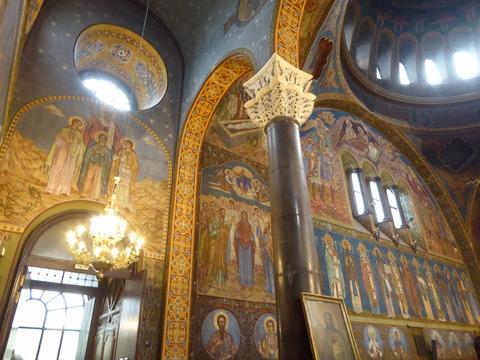聖ネデリャ教会 (5)