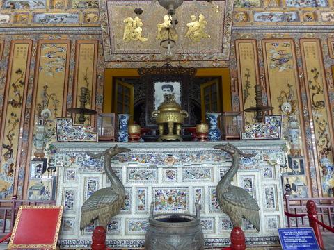 カイディン帝廟7