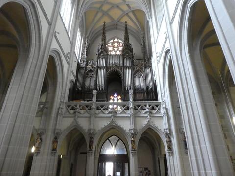 聖アルジュベダ大聖堂 (11)