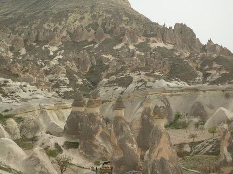 ゼルベの谷