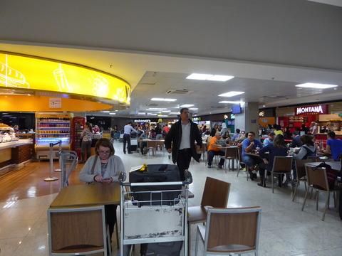 サンパウロ空港 (1)