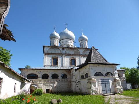 ズナメンスキー聖堂 (6)