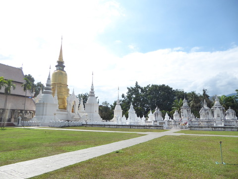 Wat Suan Dok (1)