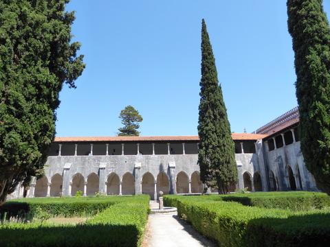 バターリャ修道院 (121)アフォンソ5世の回廊