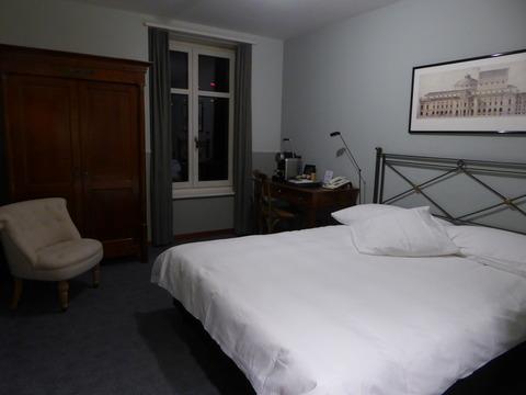 Hotel Momtana Zurich (2)