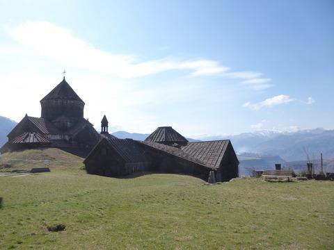 ハフパット修道院 (49)