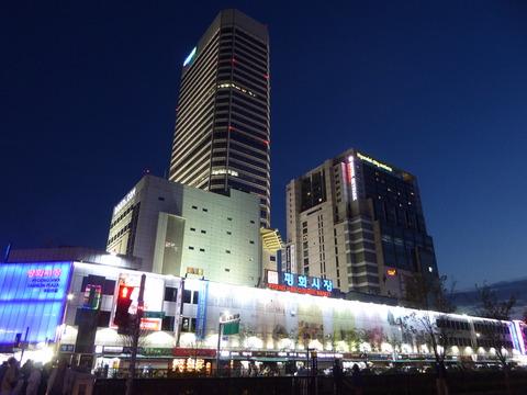 東大門市場 (1)