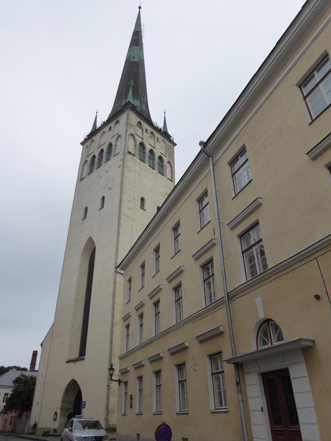 聖オラフ教会6