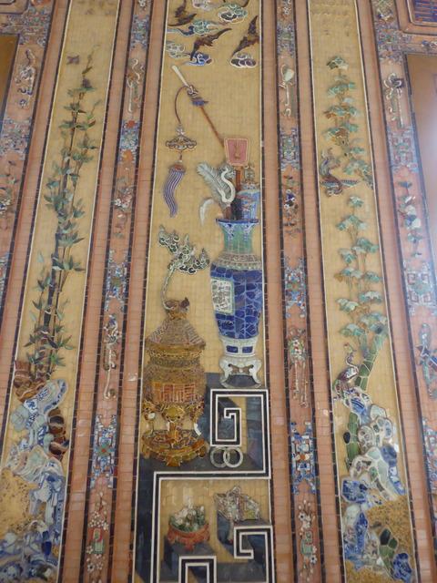 カイディン帝廟8