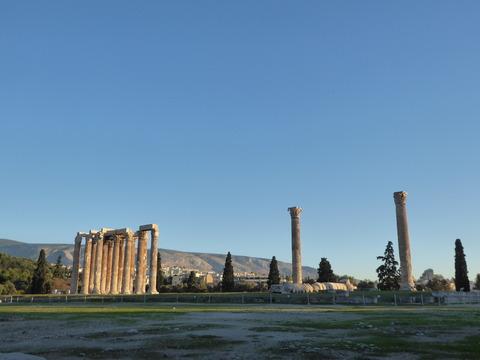ゼウス神殿 (1)
