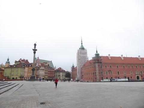 ワルシャワ旧市街 (53)