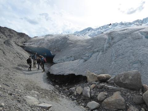 氷河洞穴 (26)