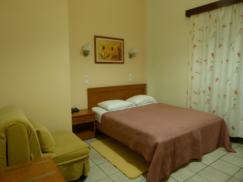 Kronio Hotel (2)