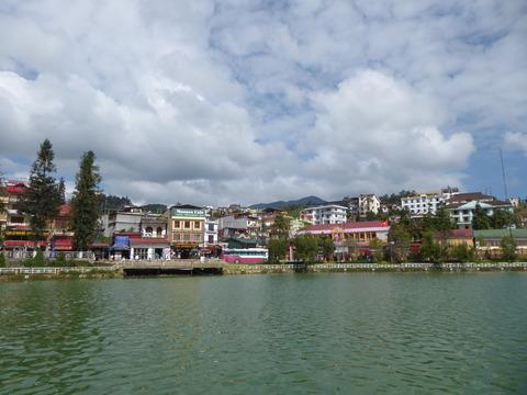 サパ湖 (3)