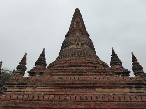 Seinnyet Ama Temple