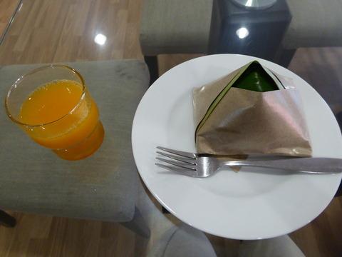 朝食ナシレマ