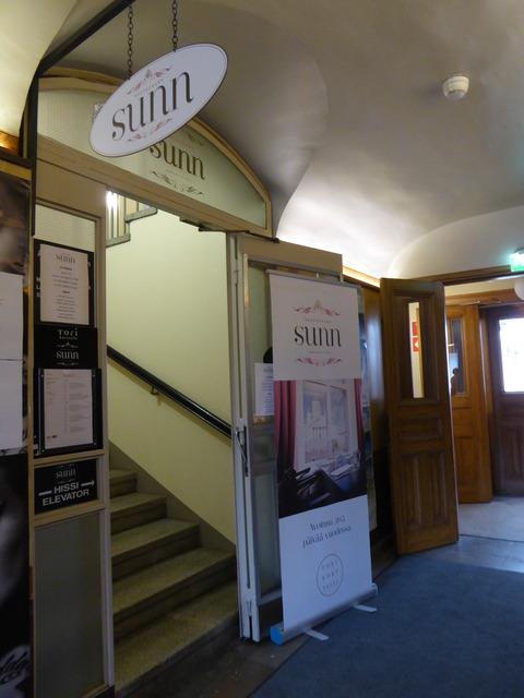 Ravintola Sunn4