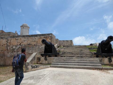 Castillo de Jagua (3)