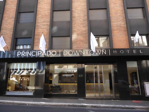 Hotel Principado down town
