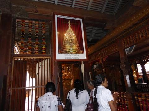 仏歯寺19
