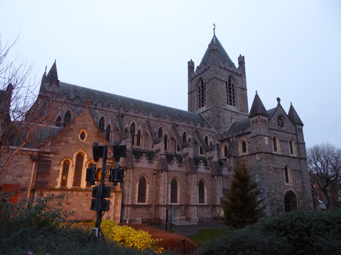 Christ Church Cathedral (3)