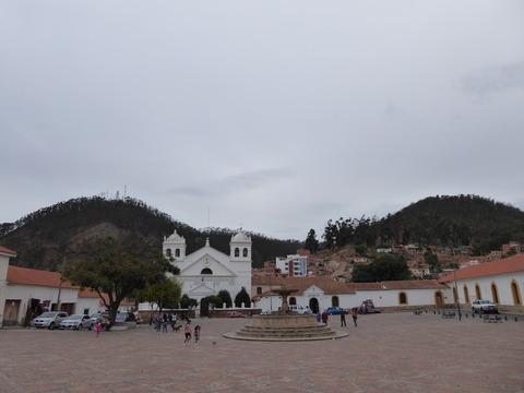 ラ・レコレータ修道院4