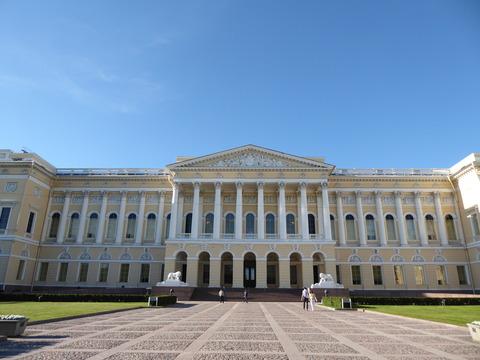 ロシア美術館 (3)