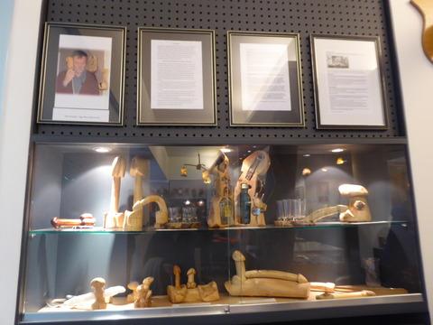 ペニス博物館 (1)