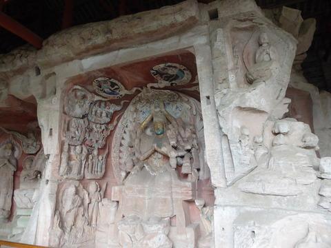 北山石刻 (17)