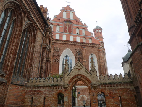 ベルナルディン教会 (1)