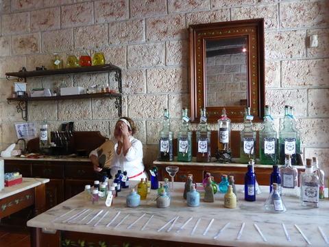 ハバナ (10)香水屋