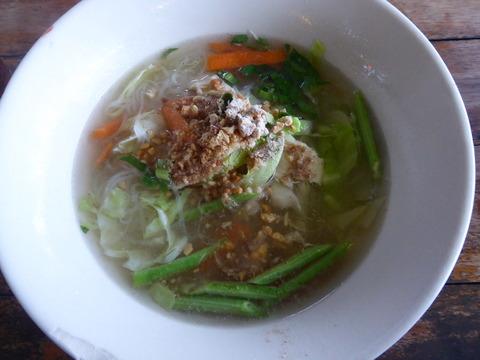 lunch2 Sukhothai noodle2
