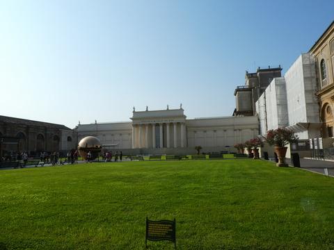 バチカン博物館 (9)
