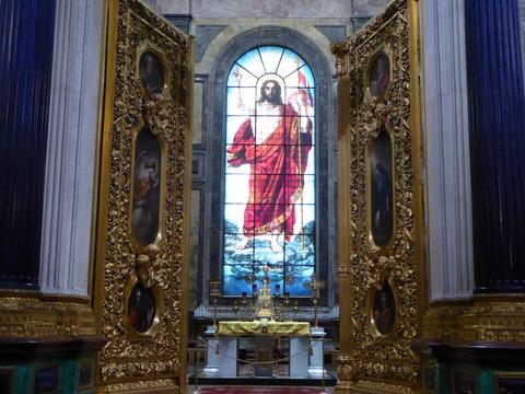 イサク聖堂 (12)