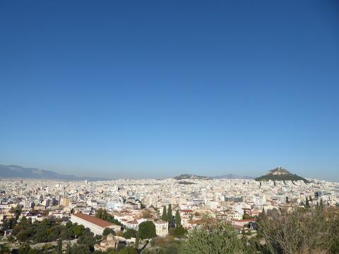 Acropolisへ (12)