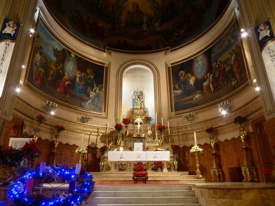 サグラダファミリア教会2