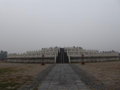天壇公園8