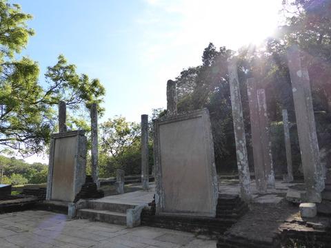 ①ミヒンタレ-4 MahindaⅣ inscription