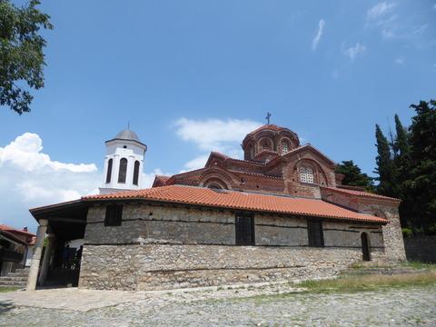 聖クリメント教会 (10)